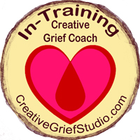 in-Training Creative Grief Coach
