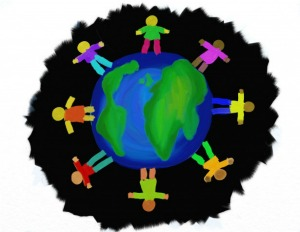 Reiki Save World