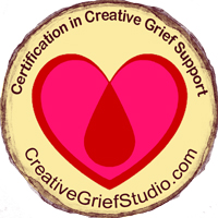 Certified Creative Grief Coach