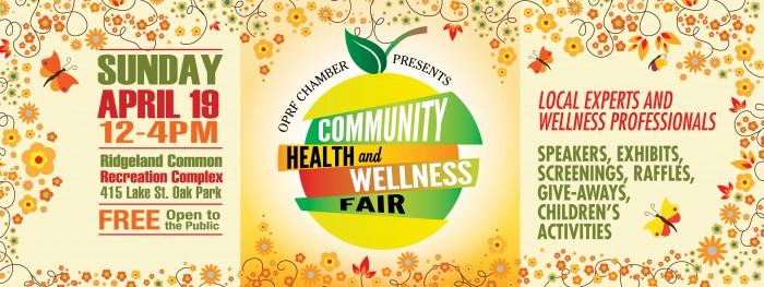 OPRF Health Fair