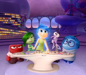Movie Inside Out