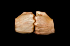 to-beat-two-fists