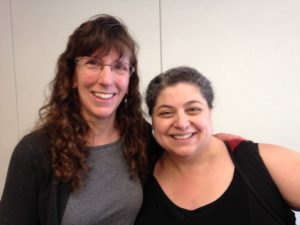 With Kara Jones of the Creative Grief Studioself-care retreat